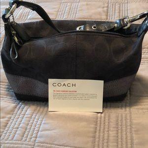 Coach Signature Collection Small Purse